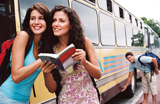 как вести себя в чужой стране, путешествиях