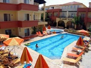 Dimitrios Village 3 звезды