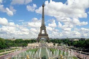 летние распродажи во франции