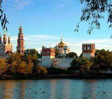 Как можно провести единственный выходной в Москве?