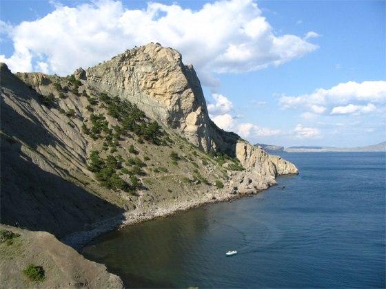 отдых на азовском море дикарем