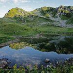 отдых летом в абхазии