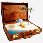 удобные чемоданы