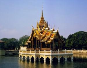 путешествие в тайланд