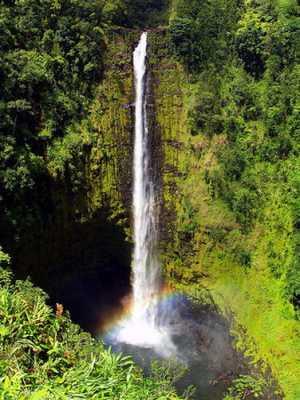 Cамые красивые водопады мира