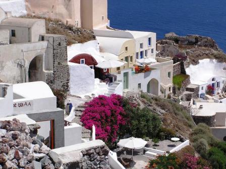 Греция, острова Греции