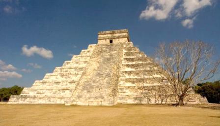 Piramida_Kukulkana