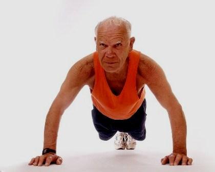 как быть здоровым с помощью фитнеса