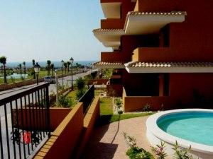 квартиры в Испании