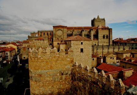 отдых в апреле в испании