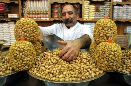 люди иран