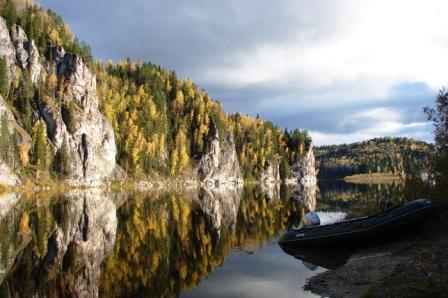 популярность отдыха в в Украине