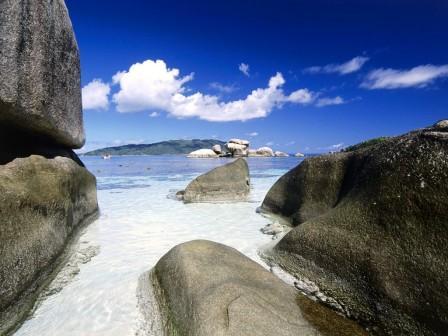 отдых на кокосовых островах