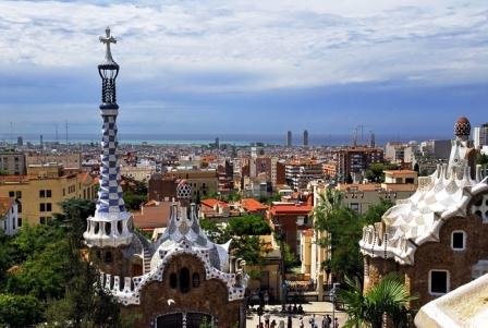как заказать такси в Барселоне