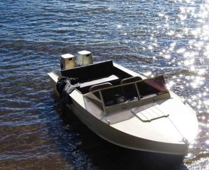 лодка прогресс характеристики