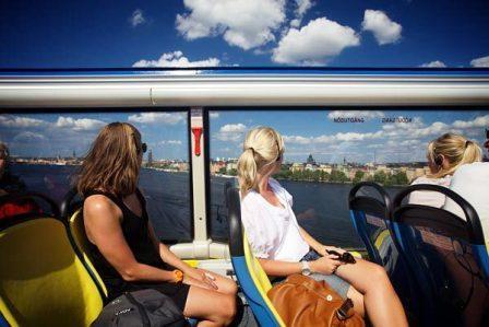 автобусные экскурсионные туры